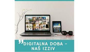 Delavnica VGC Marela: Digitalna doba, naš izziv