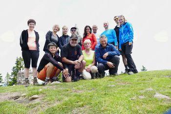 Planinski izlet na Smrekovec, 16.6.2018