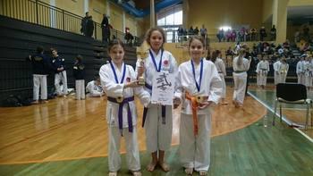 Državno prvenstvo JKA karateja 2017