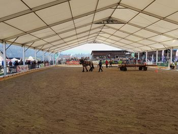 Konjerejska strokovna ekskurzija v Avstrijo 2018