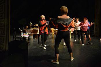 NAJLEPŠE, NAJBOLJŠE IN NAJBOLJ SLEČENE - gledališki abonma in izven