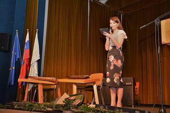 Kulturni praznik v znamenju Valentina Vodnika
