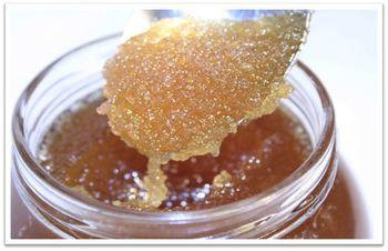 Kristalizacija medu