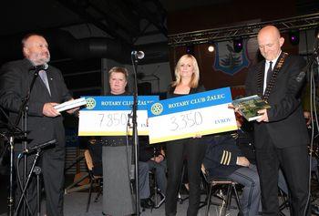 Žarek upanja za otroški nasmeh, zbrali 11.200 evrov