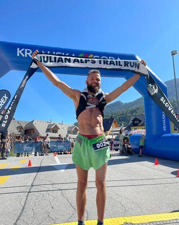 Julian Alps Trail Run 2021