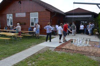 Društvo upokojencev Cirkovce v novih prostorih in z novim zagonom