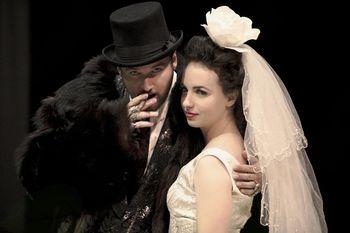 Izlet na ogled glasbene komedije Beraška opera