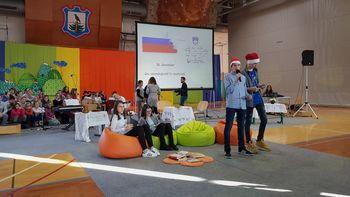 Proslava ob Dnevu samostojnosti in enotnosti na Osnovni šoli Vransko - Tabor