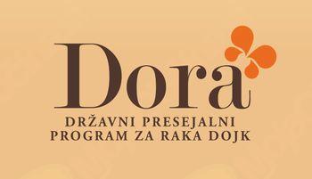 Državni presejalni program za raka dojk DORA ponovno v Litiji