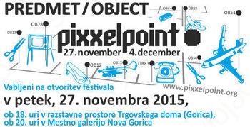 16. mednarodni festival medijskih umetnosti