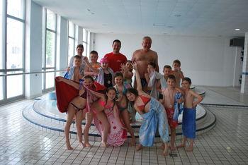 Plavalni tečaj učencev 3. razredov