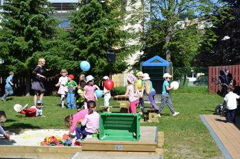 Parada otroških idej