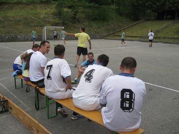 Mali nogometni turnir 3 + 1