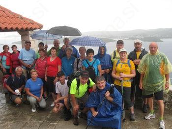 Potepanje po vrhovih južne Dalmacije
