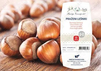 Pridobite znak kakovosti za svoje pridelke in izdelke