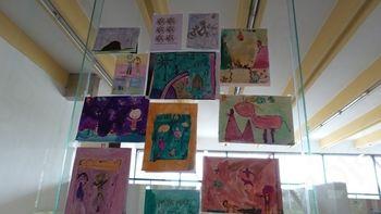Prznovanje mednarodnega meseca šolskih knjižnic