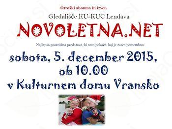 NOVOLETNA.NET - otroški abonma in izven