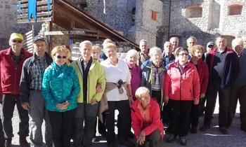 Pohod- vinogradniška pot Lisec