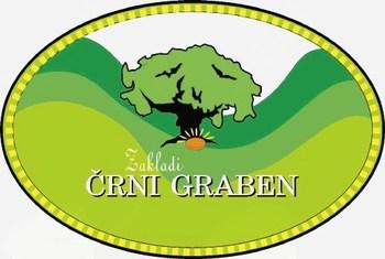 Blagovna znamka Zakladi Črni Graben