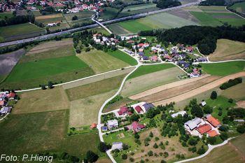 Stanje infrastrukturnih projektov v občini Lukovica