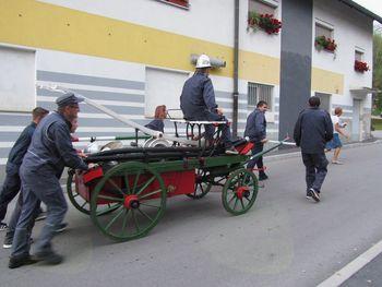 Prvi vikend v septembru na Vikend odprtih vrat v Lukovico
