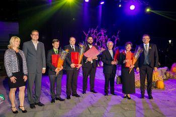 Nagrajenci občine Lukovica 2017