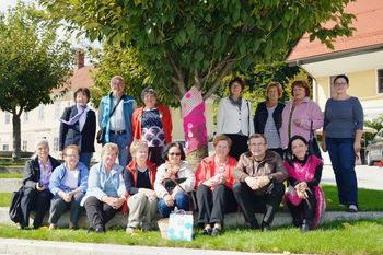 Rožnate pletenine po Sloveniji