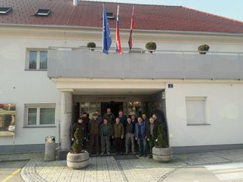 Čistilna akcija v občini Lukovica