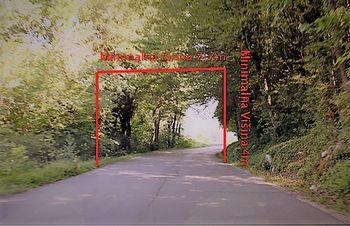 Omogočite dostop intervencijskim in delovnim vozilom