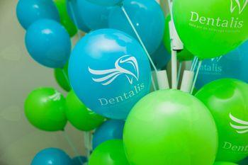 Otvoritev zobozdravstvene ordinacije Dentalis v Novem mestu