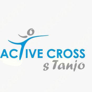 """Vadba  z """"Aktiv cross s Tanjo"""" - Nežino mamico v vrtcu Čebelica Gabrovka"""