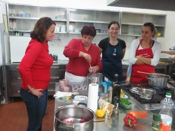 Kuharska delavnica z Juretom Mundo