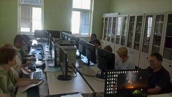 Študijski krožek za Medobčinsko društvo invalidov občin Litija in Šmartno pri Litiji
