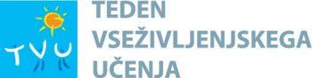Izobraževalni center Geoss d.o.o. letos ponovno vključen v projekt Teden vseživljenjskega učenja (TVU)