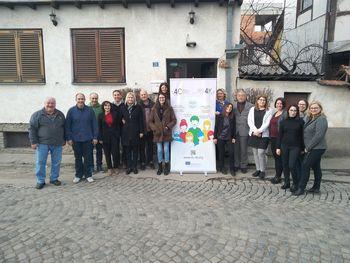 Drugo srečanje partnerjev Erasmus+ projekta LIDS