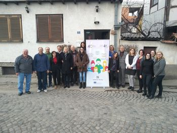 Drugi partnerski sestanek konzorcija Erasmus+ projekta na področju učenja pomembnih digitalnih veščin – LIDS