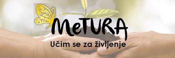 Izobraževalni center Geoss vabi na spletno konferenco MeTURA Učim se za življenje