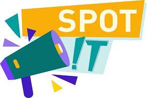 Ugotovitve nacionalnega posveta o lažnih novicah, ki je potekal v okviru E + projekta SPOTit