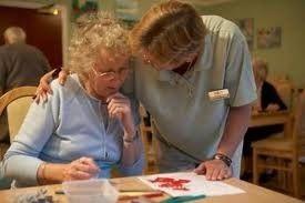 Demenca in njena najpogostejša oblika: Alzheimerjeva bolezen