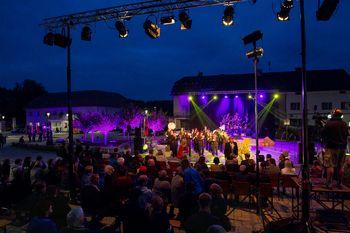 Osrednja prireditev ob občinskem prazniku Občine Lukovice