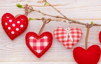 Valentinova pravljica v Občinski knjižnici Braslovče