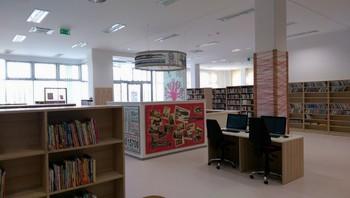 Maj v Občinski knjižnici Braslovče