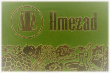 Se še spomnite Hmezada?