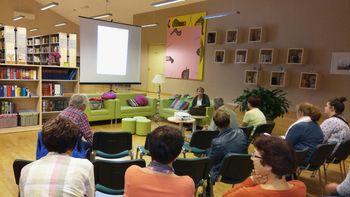 Predavanje Bojce Januš: Homeopatija za rastline na balkonu, vrtu in njivi