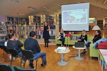 Utrip domoznanstva: Društvo prijateljev mladine Prebold se predstavi