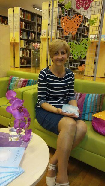 Resnična zgodba Danice Stropnik: Dotik sočutja iz večnosti