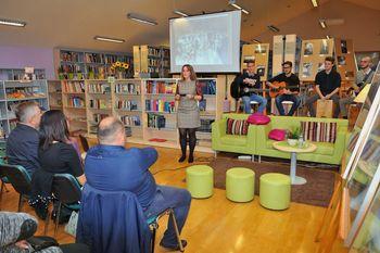 Utrip domoznanstva: Turistično društvo Prebold se predstavi