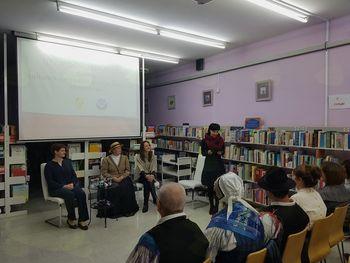 Utrip domoznanstva: Grifon Kulturno-umetniško društvo Šempeter se predstavi