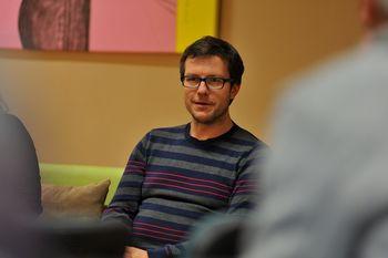 RTV Slovenija na obisku v preboldski knjižnici