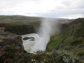Potopisno predavanje S kolesom po Islandiji